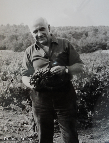 Four generations of wine growers
